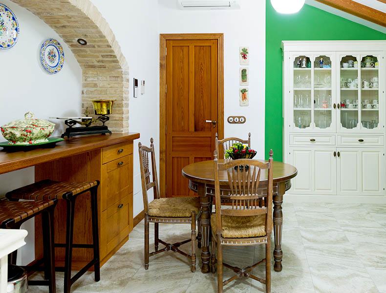 31 Cocinas San Javier Villaralto